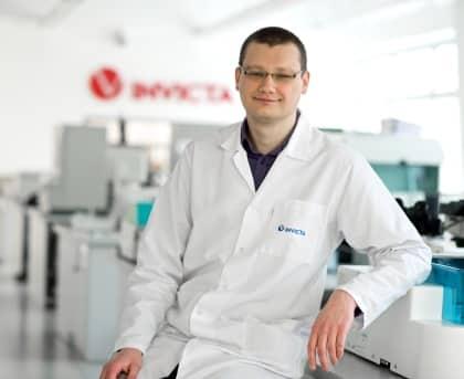 dr n. biol. Sebastian Pukszta