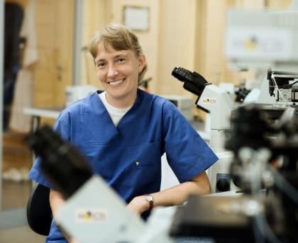 dr n. med. Joanna Liss