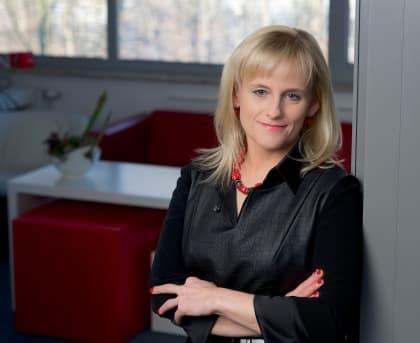 Dorota Białobrzeska-Łukaszuk