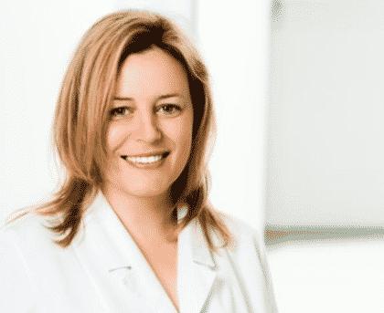 dr Karolina Ochman